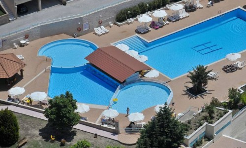 Hotel Theoxenia 4*