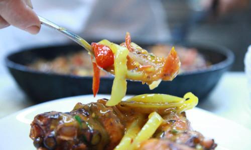 Restaurant Ακρογιάλι – Germany