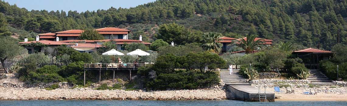 SKITES hotel-bungalows 3*