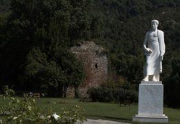 «Από τον Αριστοτέλη στο Μέγα Αλέξανδρο»: η ολοκληρωμένη τουριστική πρόταση του Προαθωνικού Οργανισμού Τουρισμού, που εξέπληξε στην Ι.Τ.Β.