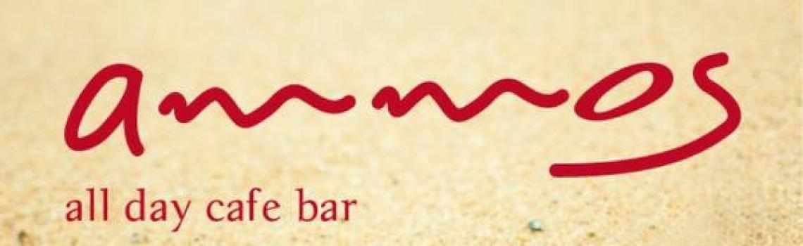 AMMOS all day café bar