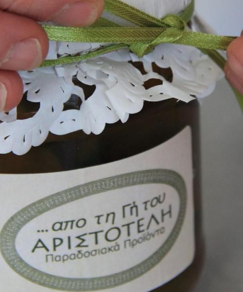 Γλυκά του Κουταλιού «Από τη Γη του Αριστοτέλη»