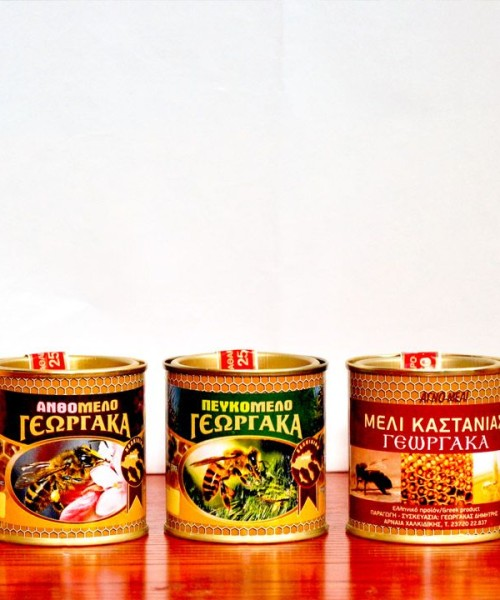 Μέλι Αρναίας Γεωργάκα