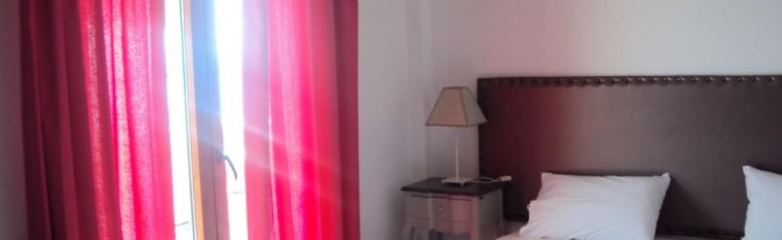 Emmeλeia Accommodation