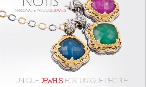 NOTIS jewelry store ι Atelier