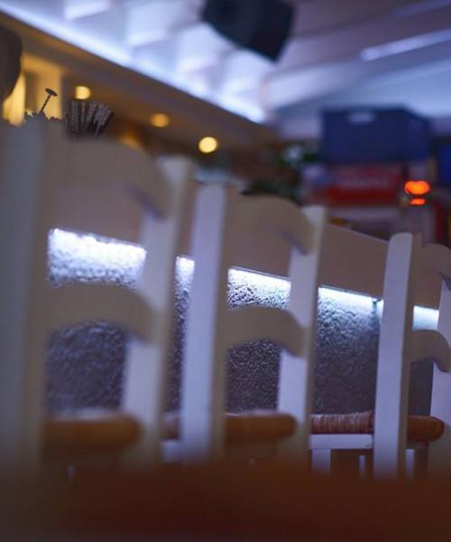 Costa Costa –  beach bar & mini restaurant