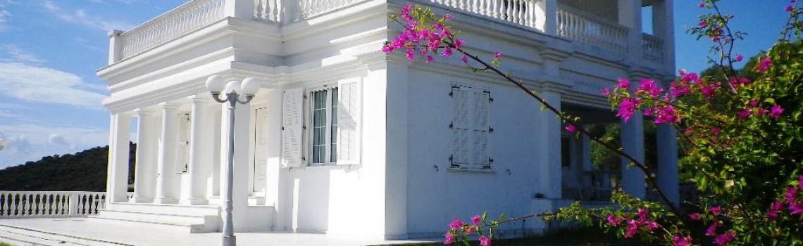 Villa Trygona