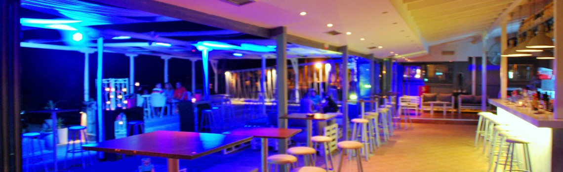 Alou cocktail bar