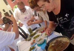 Mount Athos Area KOUZINA 2016: νοσταλγικές γεύσεις από την «κουζίνα των αλησμόνητων πατρίδων»
