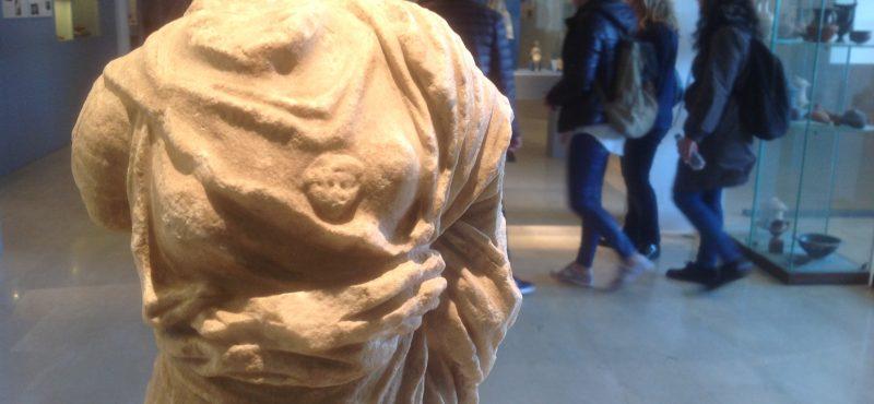 Σημαντικοί Τούρκοι tour operators «στα βήματα του Αριστοτέλη και του Μεγαλέξανδρου»