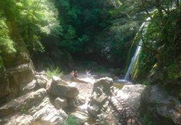 H επαναφορά της γαλλικής τουριστικής αγοράς στην Ανατολική Χαλκιδική