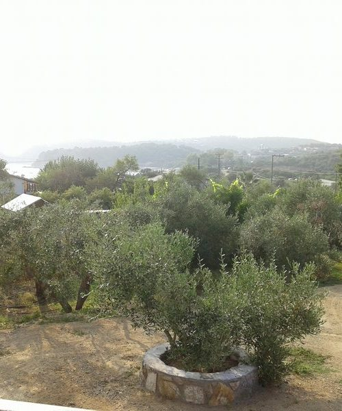 Villa Αύρα