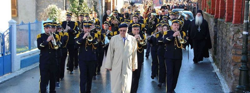 Ανατολική Χαλκιδική, ο απόλυτος προορισμός των Χριστουγέννων!