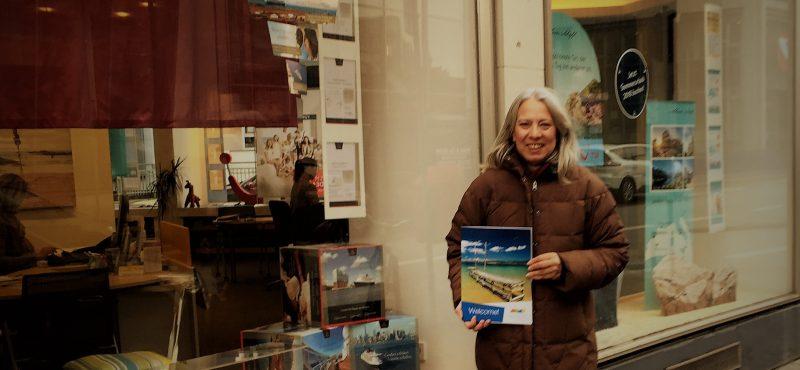 Πρόγραμμα επαγγελματικών επισκέψεων για την προώθηση του θαλάσσιου τουρισμού από τη Ανατολική Χαλκιδική