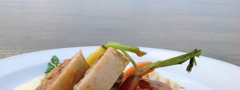 Μοναδικά πιάτα στη «γιορτή της αριστοτελικής θάλασσας»
