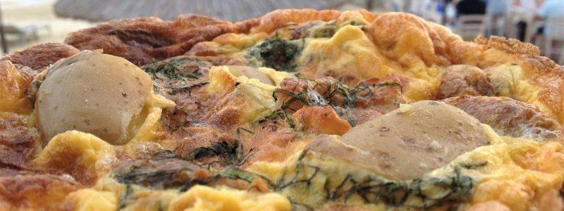 Αστική κουζίνα της Σμύρνης «η γιορτή της θαλασσινής μικρασιάτικης γαστρονομίας»