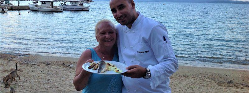 Απλή και αισθαντική «η γιορτή της μεσογειακής κουζίνας» στα Πυργαδίκια