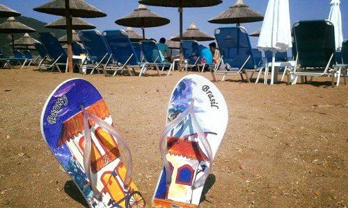 PARATY – All day beach bar