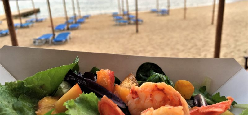 Θάλασσα, το αναπόσπαστο «συστατικό» της μικρασιάτικης κουζίνας!